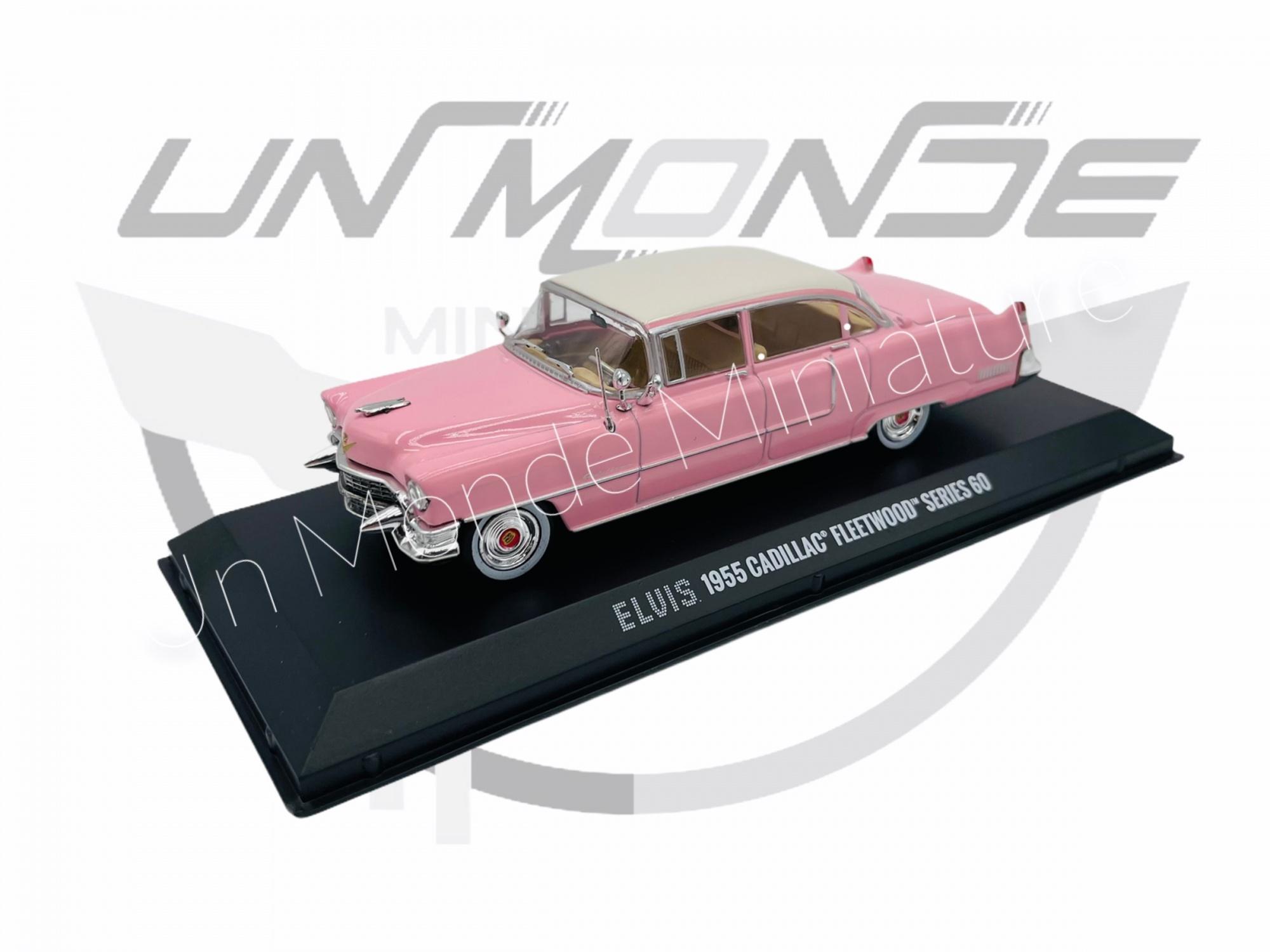 1955 Cadillac Fleetwood Series 60