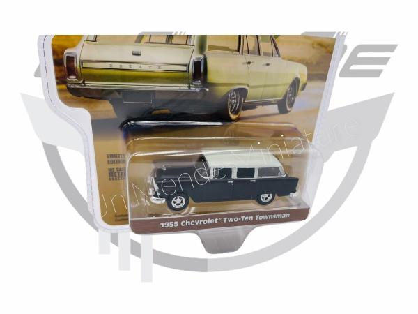 1955 Chevrolet Two-Ten Townsend