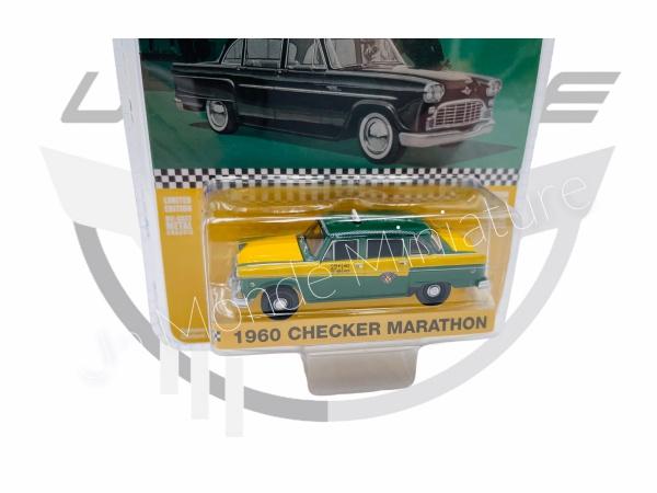 1960 Checker Marathon