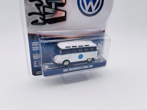 1964 Volswagen Samba Bus