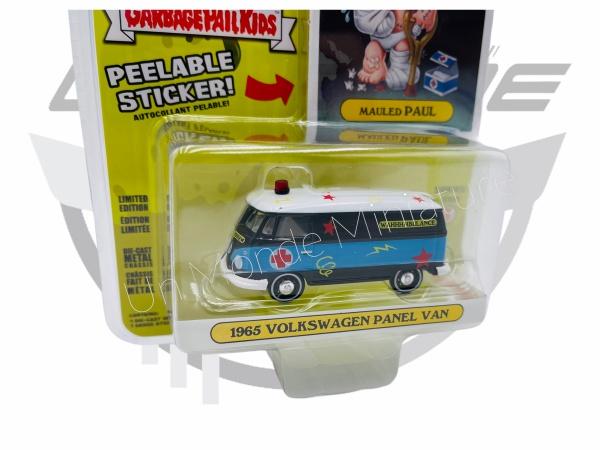 1965 Volkswagen Panel Van