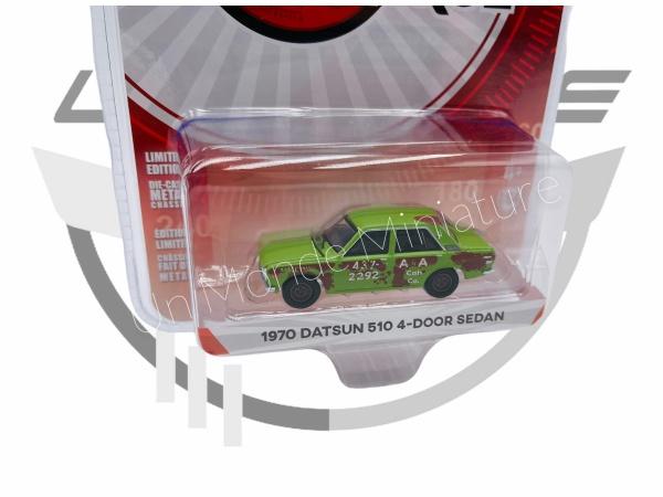 1970 Datsun  510 4 Door Sedan