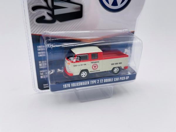 1976 Volkswagen Type T2 Double Cab Pick-Up