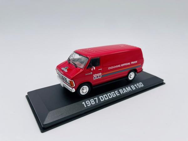 1987 Dodge Ram B150