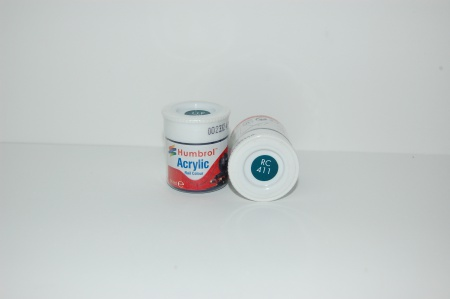 Acrylique Bleu Diesel Peinture Ferroviaire Acrylique
