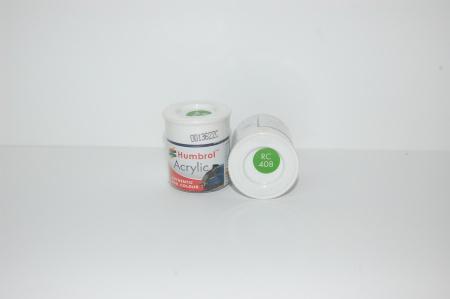 Acrylique Vert Pomme Peinture Ferroviaire Acrylique