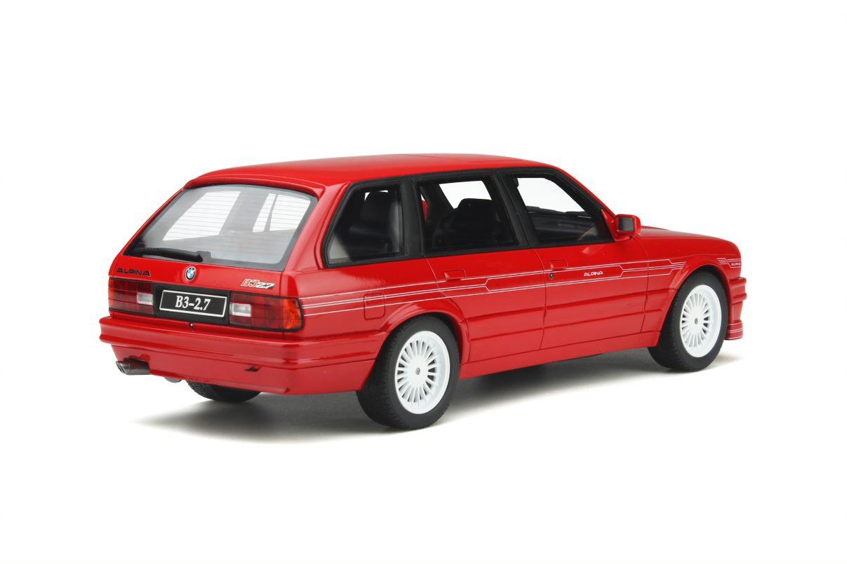 Alpina B3 2 7 Touring E30