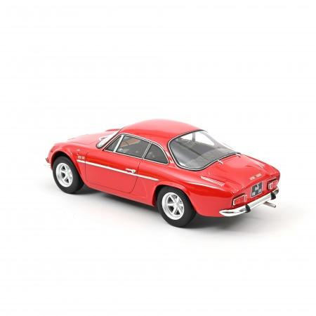 Alpine A110 1600S 1969 Red