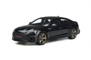 Audi RS5 B9 Sportback Noir 2020