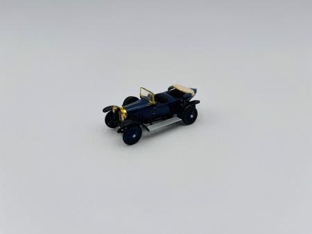 Audi Vainqueur Des Alpes Bleu foncé