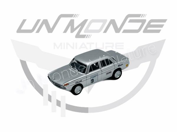 BMW 1800Tii Rallye Grand Prix