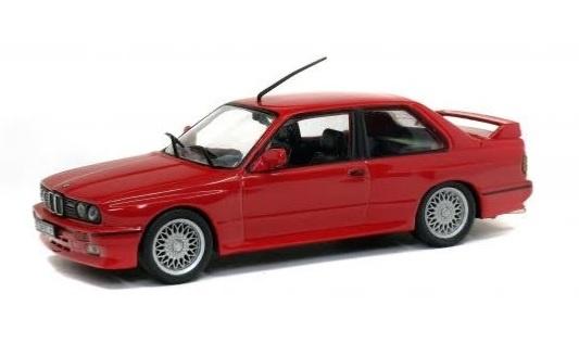 Bmw E30 M3 1988 Rouge