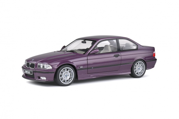 BMW E36 Coupé M3 Technoviolet 1994