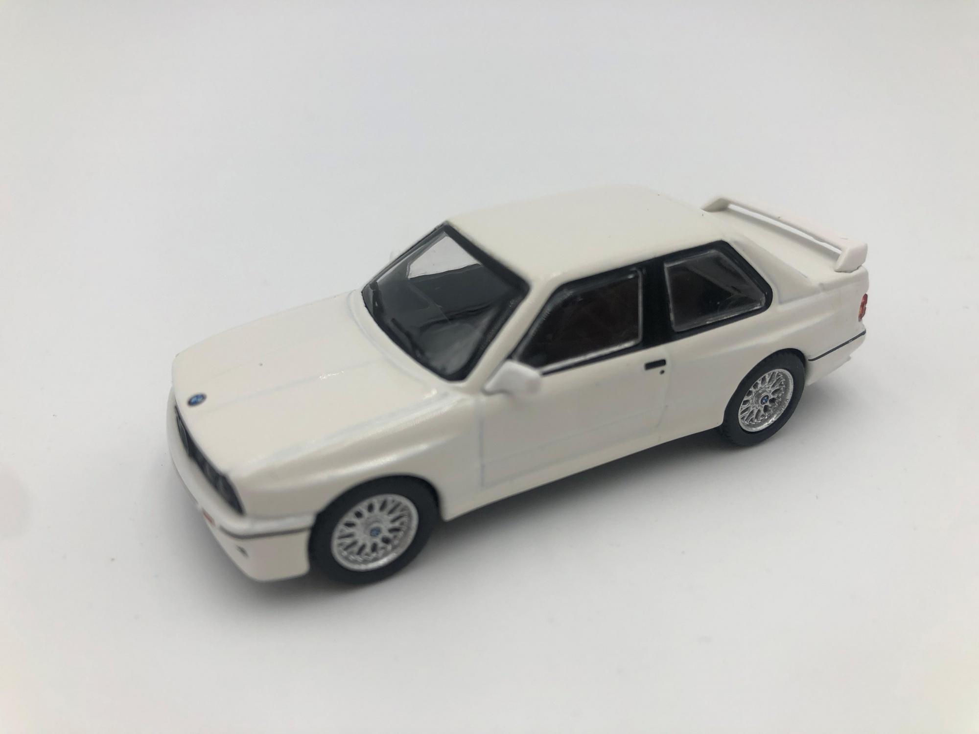 BMW M3 E30 LHD