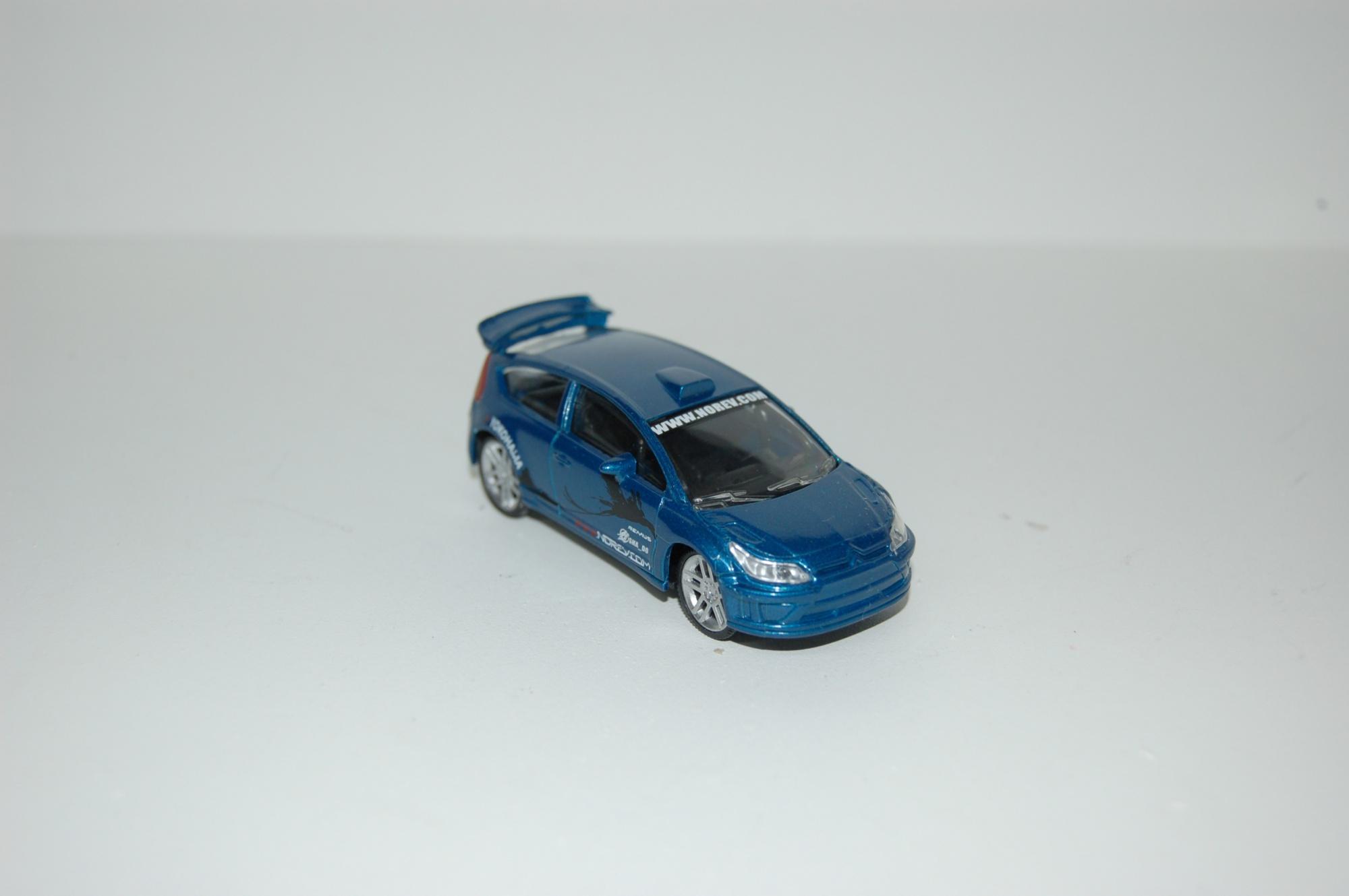 BMW Z4 GTI Tuners 2003