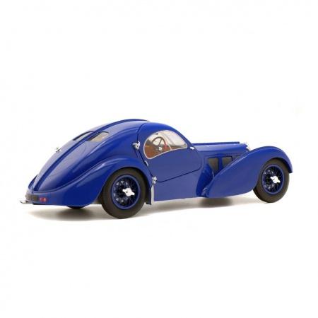 Bugatti Atlantic 57SC 1937 Blue