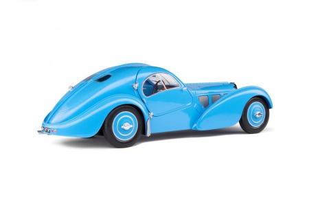 Bugatti Type 567 SC Atlantic T35
