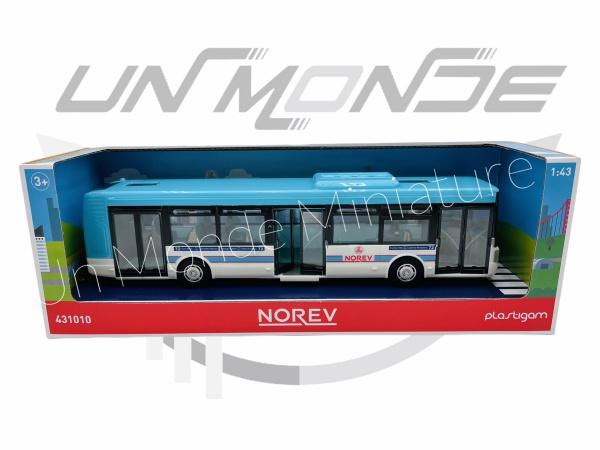 Bus Irisbus CITELIS Blue