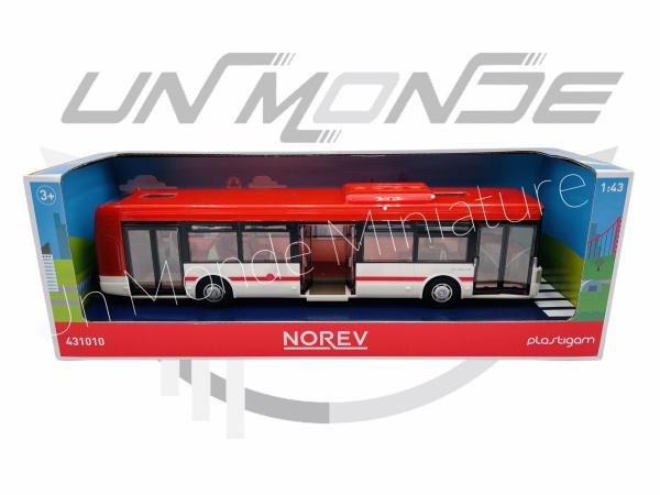 Bus Irisbus CITELIS Red