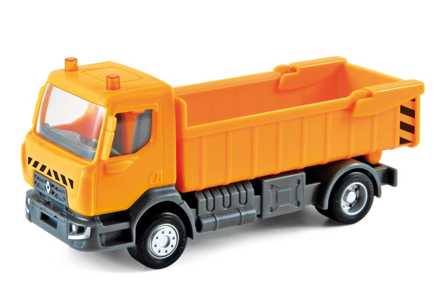 Camion Renault Trucks D 2.1 Benne