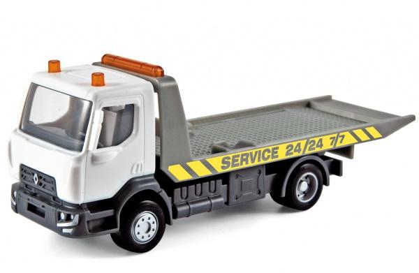 Camion Renault Trucks D 2.1 Dépanneuse
