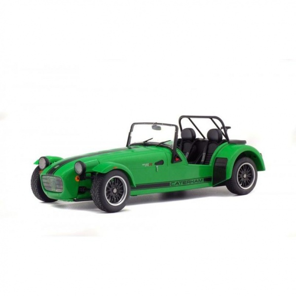 Caterham 275R Green