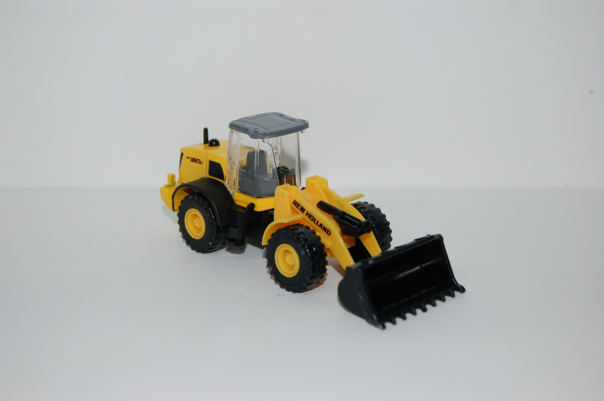 Chargeur New Holland 190C