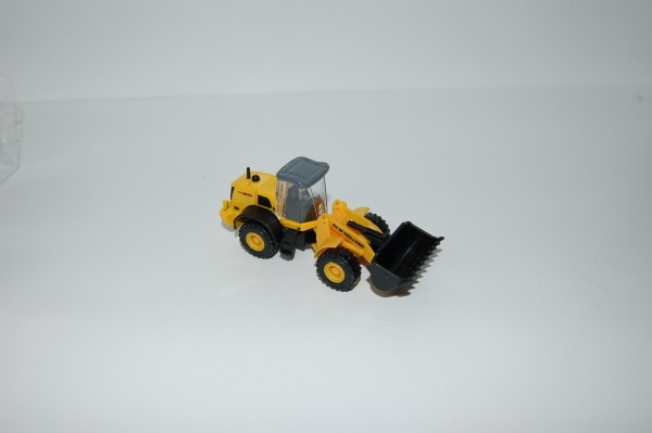 Chargeur New Holland W190B