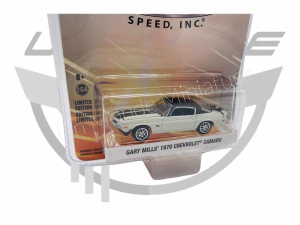 Chevrolet Camaro 1970 Gary Mill\'s