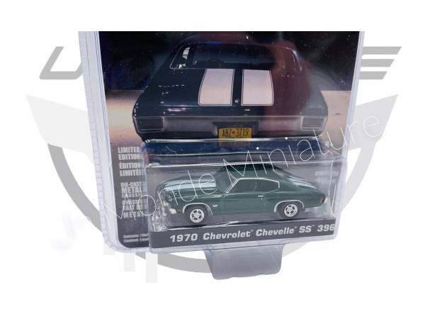 Chevrolet Chevelle SS 396 1970