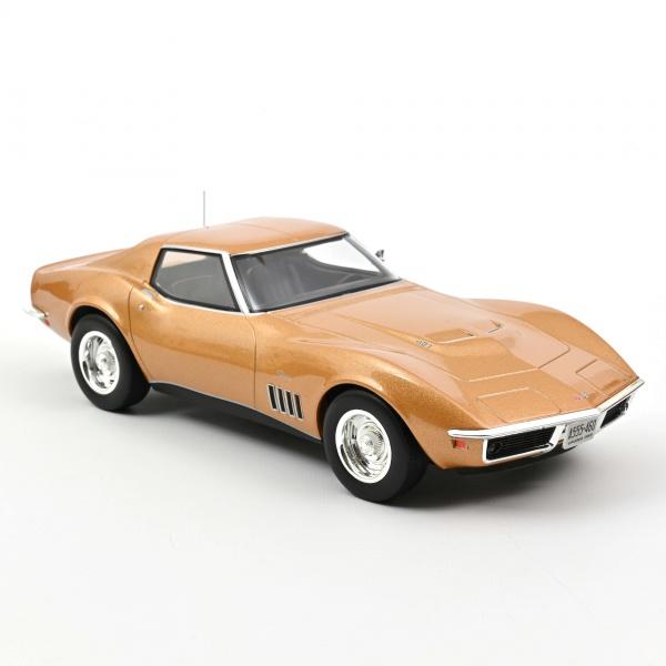Chevrolet Corvette Coupe 1969