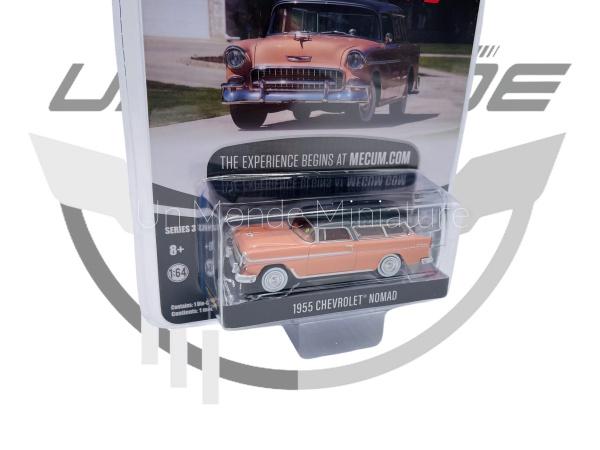 Chevrolet Nomad 1955 Mecum Auctions