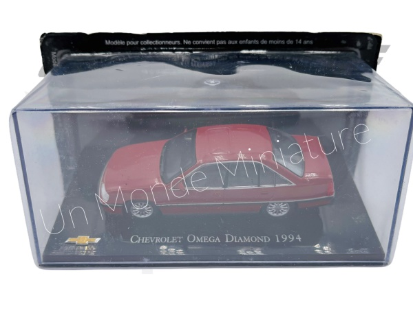 Chevrolet Omega Diamond 1994