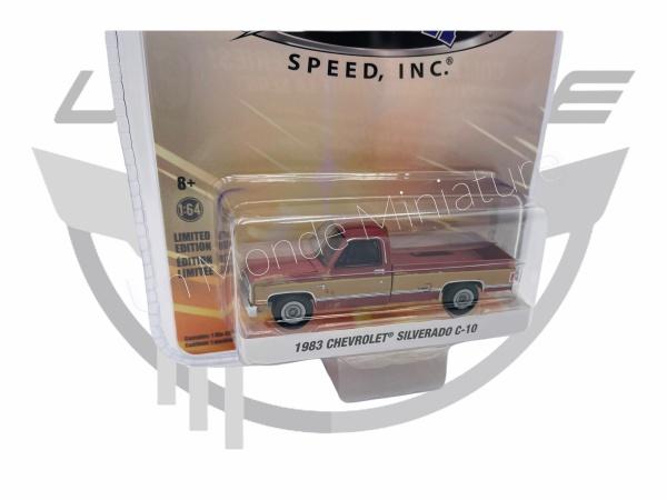 Chevrolet Silverado C-10 1983