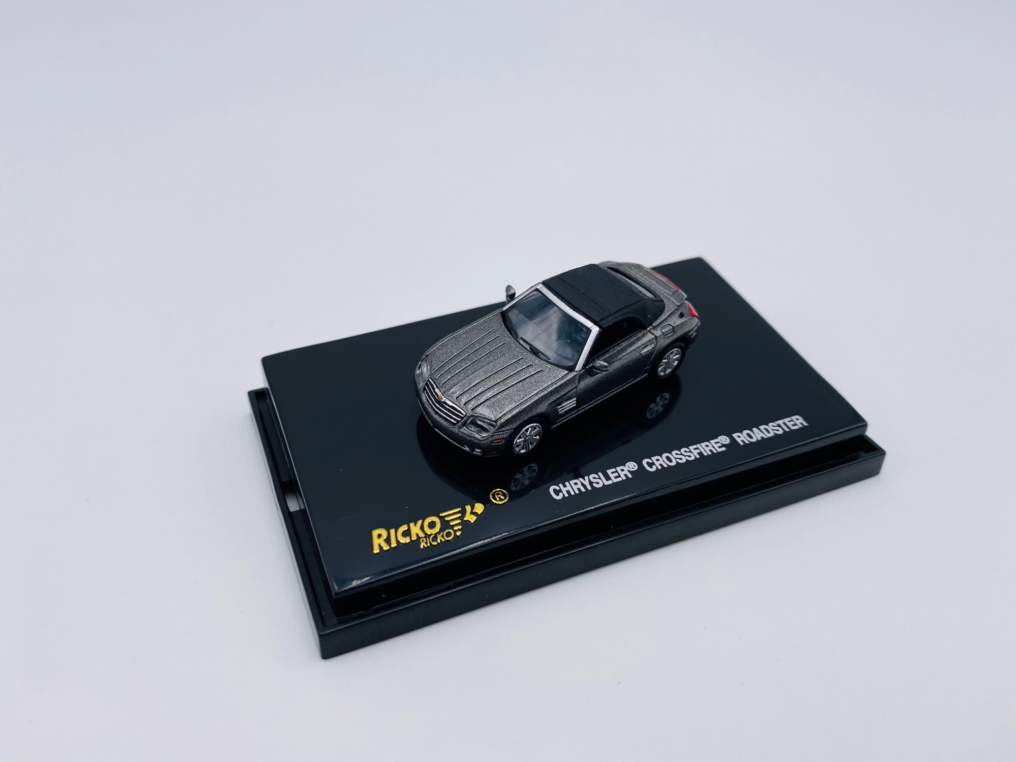 Chryslker Crossfire Roadster Toit f