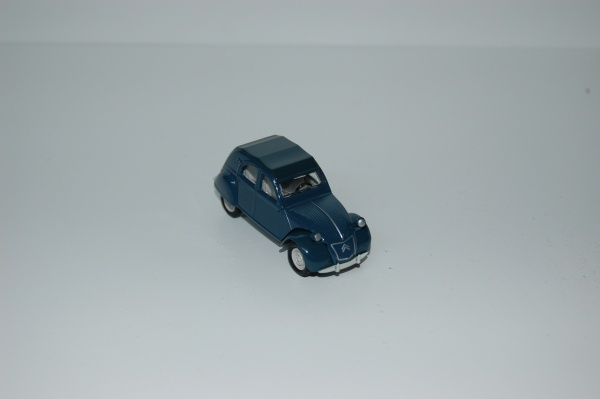 Citroën 2Ch Grey
