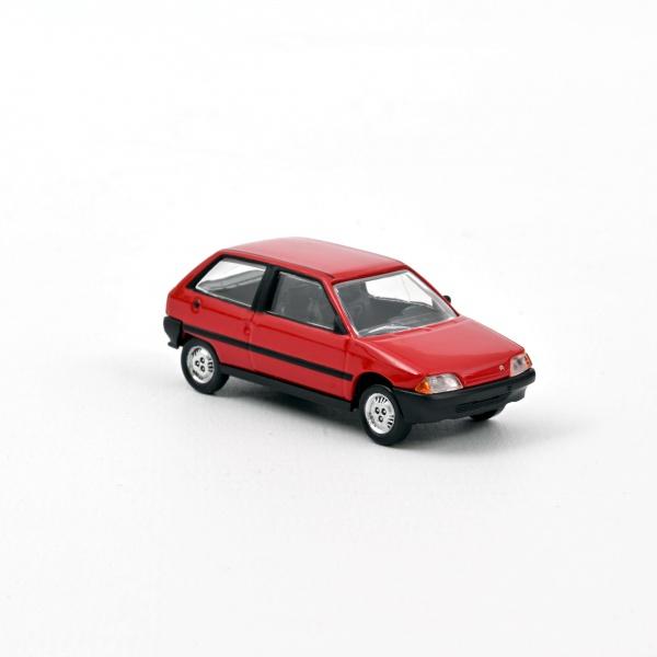 Citroën AX 1986 Red
