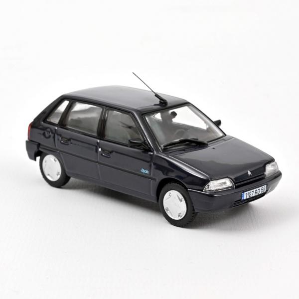 Citroën AX Spot 1995 Amiral Blue
