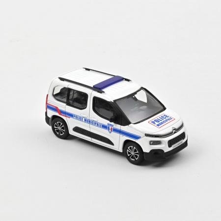 Citroën Berlingo 2020 Police Municipale