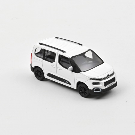 Citroën Berlingo 2020 White