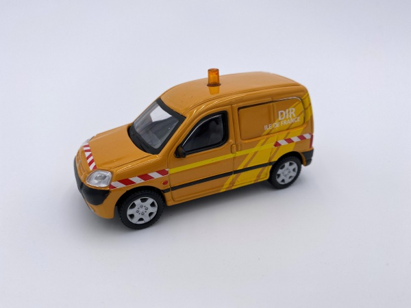 Citroën Berlingo DIR Ile de France