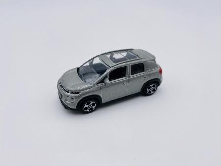 Citroën C3 Aircross Grey