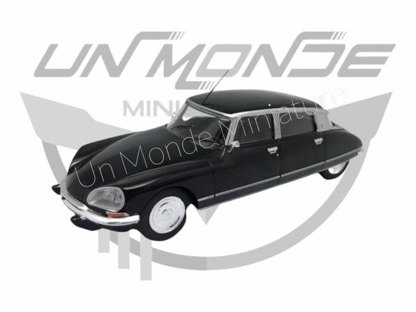 Citroën DS 23 Pallas Noire