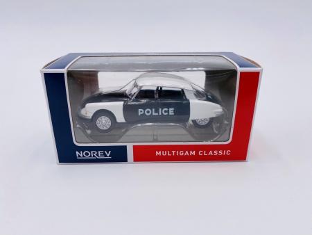 Citroën DS POLICE