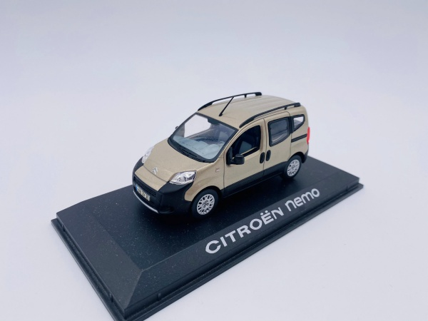 Citroën Nemo Beige