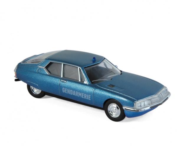 Citroen SM 1971 Gendarmerie