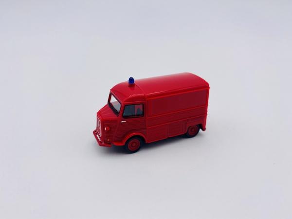 Citroën Type H POMPIERS