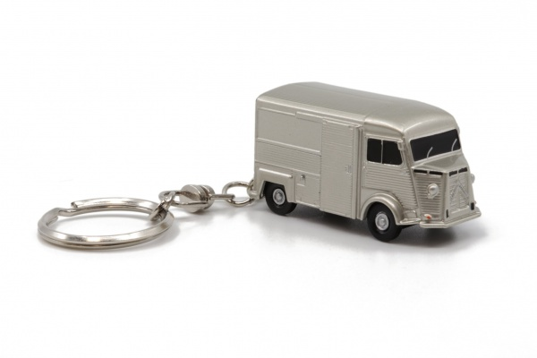 Citroen TYPE HY Key Chain