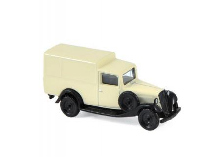 Citroën U11 Truck 1935 Cream
