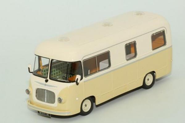 Citroën U23 Bus Tourisme 1948